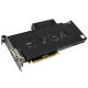 EVGA GeForce GTX TITAN X Hydro Copper 12 GB GDDR5, 384bit